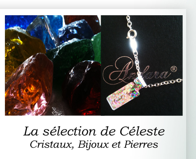 selection cristaux andara